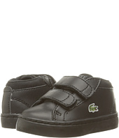 Lacoste Kids - Straightset Chukka 316 1 SPI (Toddler/Little Kid)