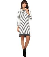 Hatley - Cowel Neck Sweater Dress