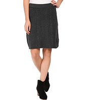 Hatley - A-Line Cable Knit Skirt