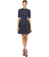 M Missoni - Spacedye 3/4 Sleeve Dress