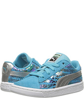 Puma Kids - Suede Sportlux (Toddler)