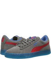 Puma Kids - Suede LFS Iced (Big Kid)