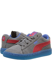 Puma Kids - Suede LFS Iced (Toddler)