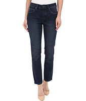 Miraclebody Jeans - Five-Pocket Angie Skinny Ankle Jeans in Seattle Blue
