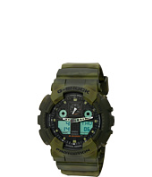 G-Shock - GA-100MM-3ACR