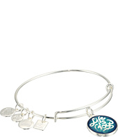 Alex and Ani - Charity Design Life is Good Bangle