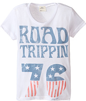 O'Neill Kids - Road Wandering Tee (Little Kids/Big Kids)
