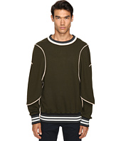 Vivienne Westwood - T-Shirt Sleeve Sweatshirt