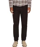 Billy Reid - Moleskin Jeans in Black Walnut