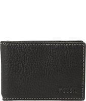 Fossil - Lincoln Money Clip Bifold