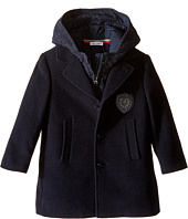 Dolce & Gabbana Kids - Back to School Coat (Toddler/Little kids)