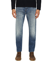 Vince - Selvedge Straight Fit Denim