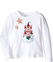 Dolce & Gabbana Kids - City Long Sleeve T-Shirt (Toddler/Little Kids)