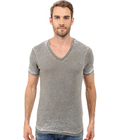 Alternative - Eco Jersey Burnout Boss V-Neck