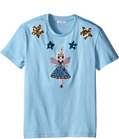Dolce & Gabbana Kids - City Short Sleeve T-Shirt (Big Kids)