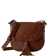 Fossil - Emi Stud Saddle Bag