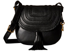 Emi Tassel Saddle Bag