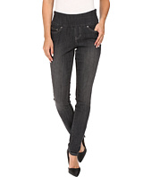 Jag Jeans - Nora Pull-On Skinny Comfort Denim in Thunder Grey