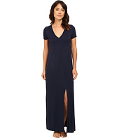 Three Dots - Connie T-Shirt Maxi Dress