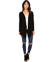 Three Dots - Luz Drapey Cardigan