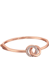Kate Spade New York - Infinity & Beyond Infinity Knot Bangle Bracelet