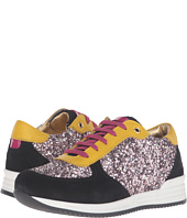 Dolce & Gabbana Kids - Escape Sequin Low Top Sneaker (Little Kid/Big Kid)