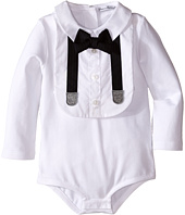 Dolce & Gabbana Kids - Formal Tuxedo Gift Set One-Piece (Infant)