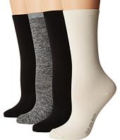 HUE - Body Socks 4-Pack