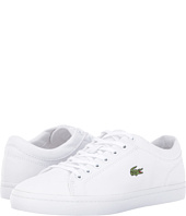 Lacoste - Straightset BL 2 Canvas