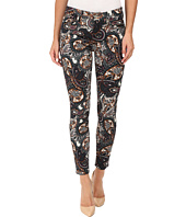 7 For All Mankind - The Ankle Skinny in Underground Paisley