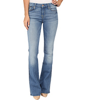 7 For All Mankind - A Pocket w/ Contrast A in Light Laurel