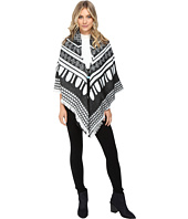 Echo Design - Border Square w/ Tassels