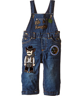Dolce & Gabbana Kids - City Overalls (Infant)