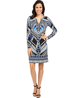Hale Bob - Graphic Impact Jersey Dress