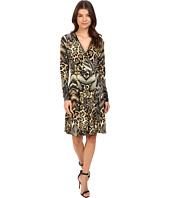 Hale Bob - Jungle Book Wrap Dress