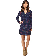 Splendid - Cindelle Floral Print Dress