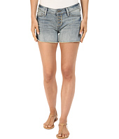 Mavi Jeans - Emily Mid-Rise Relaxed Shorts in Light Boho