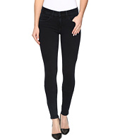 Mavi Jeans - Adriana Mid-Rise Super Skinny in Midnight Move