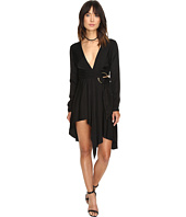 StyleStalker - Maia Long Sleeve Dress