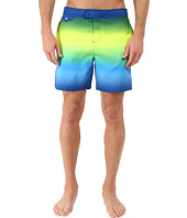 Original Penguin - Gradient Fixed Volley Swim Shorts