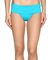 Jantzen - Solids Shirred Waist Bottom
