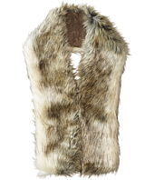 Hat Attack - Faux Fur Long Collar