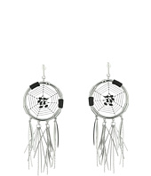 Rebecca Minkoff - Large Dream Catcher Earrings