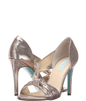 Blue by Betsey Johnson - Abi