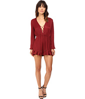 The Jetset Diaries - Colonial Romper