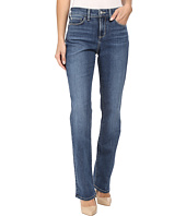 NYDJ - Marilyn Straight Jeans in Heyburn Wash