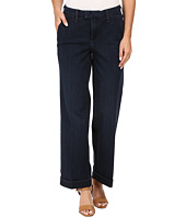 NYDJ - Mila Relaxed Ankle Jeans in Verdun Wash