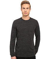 Threads 4 Thought - Tri-Blend Long Sleeve Pocket Tee