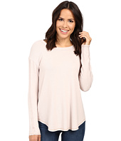 Michael Stars - Super Soft Madison Brushed Jersey Crew Neck