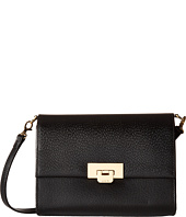 Lodis Accessories - Stephanie RFID Under Lock & Key Eden Small Crossbody